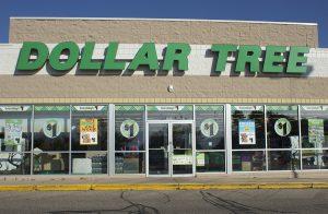 Dollar Tree Net NNN Lease